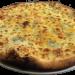3. Pizza Quatro Formaggi
