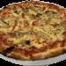 6. Pizza Pollo